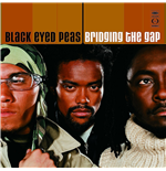 Vinilo Black Eyed Peas - Bridging The Gap (2 Lp)