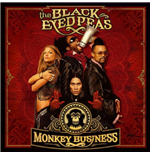 Vinilo Black Eyed Peas - Monkey Business (2 Lp)
