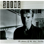Vinilo Sting - The Dream Of The Blue Turtles