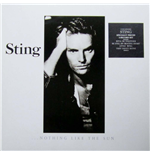 Vinilo Sting - Nothing Like The Sun (2 Lp)