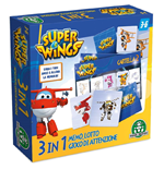 Juguete Super Wings 246169