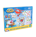 Juguete Super Wings 246171