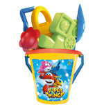 Juguetes de Playa Super Wings 246173