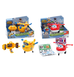 Juguete Super Wings 246175