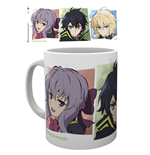Taza Seraph of the End 246204