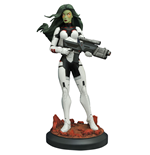 Marvel Estatua Premier Collection Gamora 30 cm