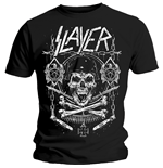 Camiseta Slayer 246469