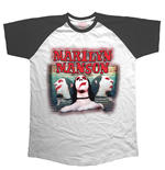 Camiseta Marilyn Manson Sweet Dreams