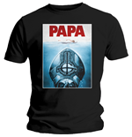 Camiseta Ghost Papa Jaws