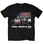 Camiseta The Beatles Washington
