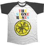 Camiseta Stone Roses Lemon Multicolour