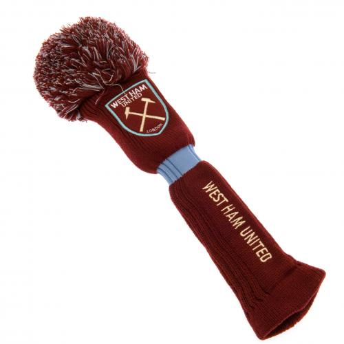 Funda palo de golf West Ham United