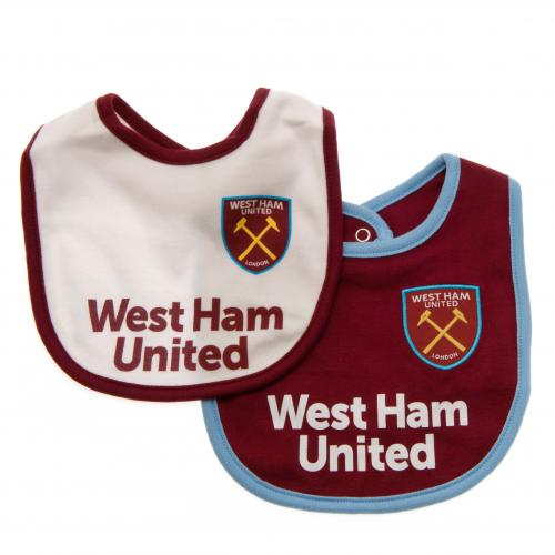 Babero West Ham United 246570