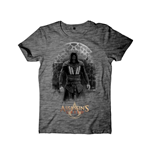 Camiseta Assassins Creed Castle Rock