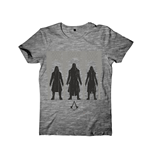 Camiseta Assassins Creed - Assassin's Group