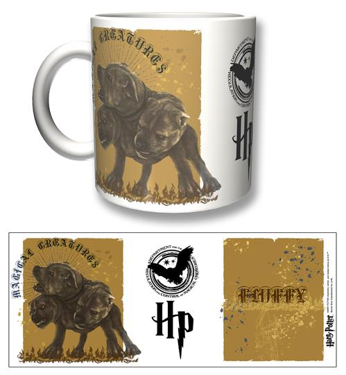 Taza Harry Potter 246598