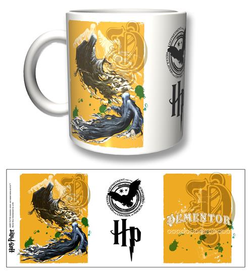 Taza Harry Potter 246599