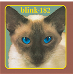 Vinilo Blink 182 - Cheshire Cat