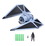 Star Wars Rogue One Vehículo Class D Tie Striker con Figura 2016 Exclusive