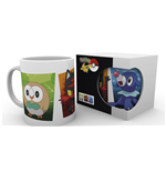 Pokemon Sun and Moon Taza Alola Partners