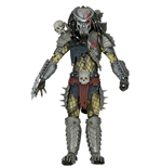 Predator Concrete Jungle Figura Ultimate Scarface (Video Game Appearance) 20 cm