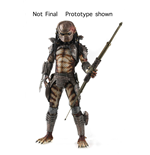 Depredador 2 Figura 1/4 City Hunter Predator 51 cm