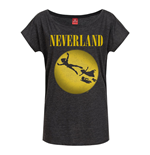 Camiseta Peter Pan 246676