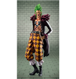 One Piece Estatua PVC 1/8 Excellent Model P.O.P. Limited Bartolomeo Limited Edition 26 cm