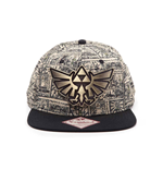 The Legend of Zelda Gorra Béisbol Zelda Storyboard