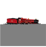 Harry Potter Modelo Tren 1/50 Express Hogwarts 53 cm