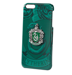 Harry Potter Funda PVC para iPhone 6 Slytherin Crest