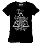 Camiseta Harry Potter 246722