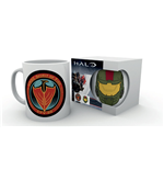 Halo Wars 2 Taza Spirit of Fire