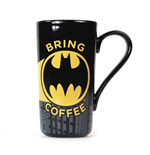 Batman Taza Latte-Macchiato Bring Coffee