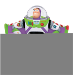 Toy Story Figura electronica Talking Figures Buzz Lightyear 31 cm *ALEMÁN*