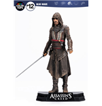 Assassin's Creed Figura Color Tops Aguilar 18 cm