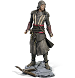 Assassin's Creed Estatua PVC Aguilar (Michael Fassbender) 24 cm