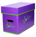 DC Comics Caja para Comics The Joker 40 x 21 x 30 cm