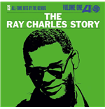 Vinilo Ray Charles - The Story Volume 1
