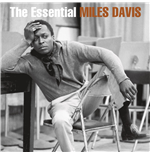 Vinilo Miles Davis - The Essential (2 Lp)
