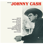 Vinilo Johnny Cash - Now Here'S Johnny Cash