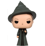 Harry Potter POP! Movies Vinyl Figura Professor McGonagall 9 cm