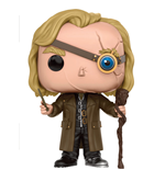 Harry Potter POP! Movies Vinyl Figura Alastor 'Mad-Eye' Moody 9 cm