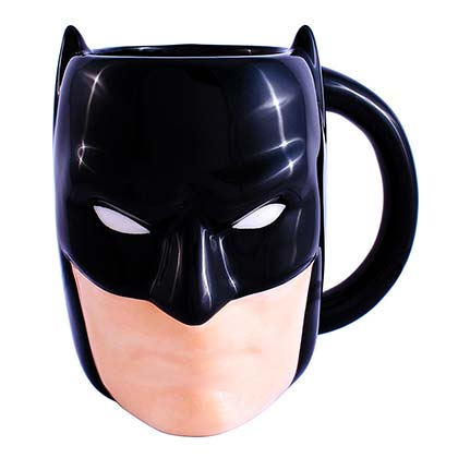 Taza Batman Head
