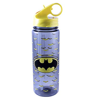 Botella Batman