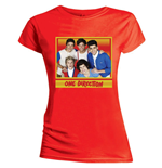 Camiseta One Direction Cool