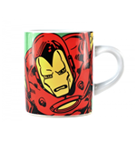 Taza Iron Man 247041
