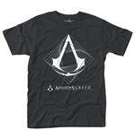 Camiseta Assassins Creed 247049