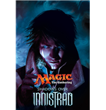 Magic the Gathering Schatten über Innistrad Expositor de Sobres (36) alemán
