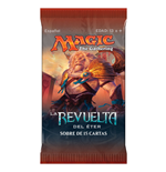 Magic the Gathering La revuelta del éter Expositor de Sobres (36) castellano